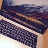Apple Taxの価値はある? MacBook Pro 15-inch の感想