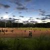 RunField 水曜Night 練習会 800m*6