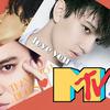 【今週のMTV結果】&日本語「♪行かないで」【ちょっとだけ】
