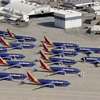 Southwest Boeing 737 Max makes emergency landing in Orlando; FAA cites engine issue unrelated to recent crashes