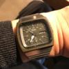 今日の時計 SEIKO クオーツ タイプⅡ 8223-502A