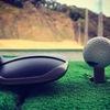 【ゴルフ】ユーティリティには練習場のティーは高すぎたので自作してみた。