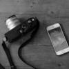 旅するカメラとしてのライカ