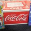 愛知県あま市出張買取 コカ・コーラ非売品当選小型液晶テレビほか