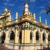#シンガポールでインド三昧 行ったところ編②お寺とモスクと教会