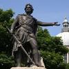 ウィリアム・ウォレスはなぜスコットランドの英雄なのか