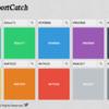 clipboard.jsを使って、ColorImportCatchというWebアプリを作りました