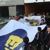 2018年11月17日開催 FIFA国際マッチデー親善試合 U.A.N.L. 2-0 UNAM