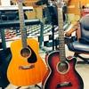 初心者用のアコースティックギターの購入時と購入後の注意点など