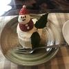食べ過ぎのクリスマスイブ