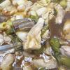 鶏肉とこんにゃくの炒め煮
