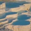 トルコ女子旅②~神殿が沈む温泉パムッカレ/ヒエラポリス遺跡~