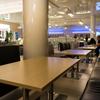 ヘルシンキ・ヴァンター空港 Finnair Lounge -NonSchengenArea-