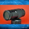 オールドAFズームレンズ「MINOLTA AF ZOOM 70-210mm/F4」でミニフィギュア撮影