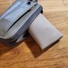 財布に入る財布―KEEKでミニマル財布に現金の居場所を作る