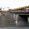 打越の架道橋