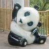中国にある動物園は一日で回りきれないらしい【大連13日目】