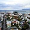 思い出に浸るの巻 その1 アイスランド