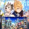 簡単操作で共闘が楽しい新作RPGスマホゲームのクロノブリゲードがリリース!