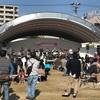 行楽日和の3連休に岡崎市はイベントで盛り上がっていたよ!なお話です
