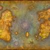 『World of Warcraft』プレイ日記(3)「意外と使いやすい純正MAPとクエストリスト」