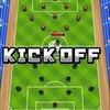 『机でサッカー』で対戦!!
