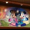 ディズニー七夕デイズ2018グッズが光るよ!彦星ミッキーと織姫ミニーは何を星に願うのかな?ボンボヤージュで買えるよ。