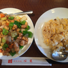 【心龍】選べる33種類のランチメニュー、あと有名な炒飯【今日の横浜中華街ランチ】