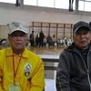 コミュニティ協働事業の取材に行きました(2月14日)