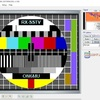 ISS  SSTV 〜 ARISS  SSTV受信成功?