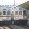 今日の東急7700系