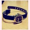 お題スロットやってみた:わたしの腕時計への憧れと今の腕時計