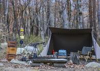 ソロキャンプはどんな道具をそろえればいい? 必要なキャンプギア一覧と選ぶポイントを予習しておこう