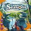 ボードゲーム:十二季節の魔法使い(Seasons) 紹介&感想