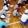 エコアップ集会(2・5年生)