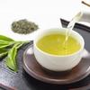 緑茶の効能がすごかった