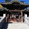 鹿沼今宮神社と加蘇山神社