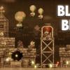 #689 『禍々しき黒い鳥となりて -何というおぞましき事でしょうか!』(谷口博史/BLACK BIRD/NS)