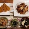 2019-09-02の夕食