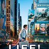 事実は小説より奇なり-映画「LIFE!」の魅力