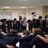 HANDSOME FESTIVAL 2016 全公演覚書 前編