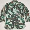 陸上自衛地装備品 空挺迷彩服1型(PX品)とは?  0066    🇯🇵
