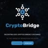 分散型取引所CryptoBridgeの使い方を簡単にご紹介