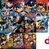★dTV一挙配信★「名探偵コナン」劇場版シリーズ ・ 紺青の拳(フィスト)公開記念!