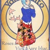 『ルーシー・フラワーズ』素敵なイラストを描いて頂きました!