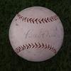 #ベーブルース の500号本塁打 #実使用バット に約1億900万円の落札額! #ヤンキースタジアム の第1号ホームランバットの最高額更新ならず。