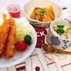 鶏の大根煮 定食