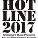 【HOTLINE2017】名古屋パルコ店ライブ Vol.6開催しました!