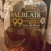 バルブレア 1999 1st fill シェリー TWE Exclusive 51.9%