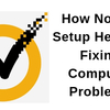 How Norton Setup Helps In Fixing Computer Problems